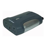 AC Mobile Power CPS400AI - DC to AC power inverter - 12 V - 400 Watt - output connectors: 3