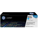 HP Inc. Color LaserJet CB381A Cyan Print Cartridge CB381A