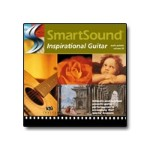 Audio Palette Volume 26: Inspirational Guitar - Box pack - 1 user - CD - Win, Mac