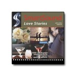 Audio Palette Volume 45: Love Stories - Box pack - 1 user - CD - Win, Mac