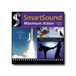 Audio Palette Volume 3: Maximum Action - Box pack - 1 user - CD - Win, Mac