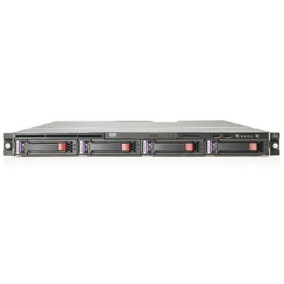 HPProLiant DL165 G5 - 1x Quad-Core AMD Opteron 2352 2.1GHz Rackmount Server(445153-001)