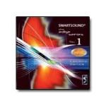 Edge Series 01: Techno Dance - Box pack - 1 user - CD - Win, Mac