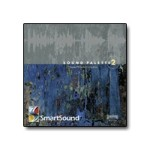 Sound Palette Vol. 2: Machines & Destructions - Box pack - 1 user - CD - Win, Mac
