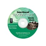 Movie Music Blockbuster II - Media - CD - Win, Mac