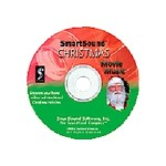 Movie Music Christmas - Media - CD - Win, Mac