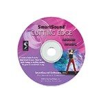 Movie Music Cutting Edge - Media - CD - Win, Mac