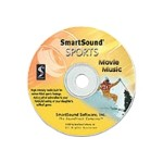 Movie Music Sports - Media - CD - Win, Mac