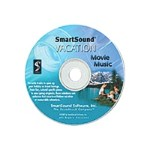 Movie Music Vacation - Media - CD - Win, Mac