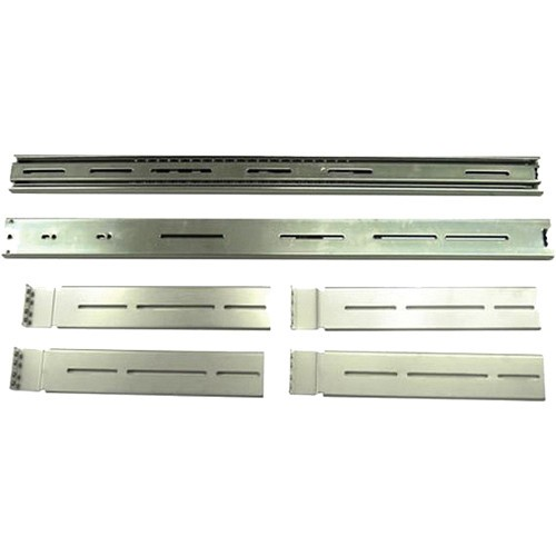 "iStarUSA 24"" Sliding Rail Kit for Most Rackmount Chassis"