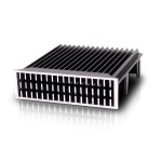 "3.5"" to 5.25"" Hard Drive Cooling Heat Sink"