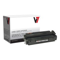 V7 Black - remanufactured - toner cartridge ( equivalent to: HP Q2613A ) - for HP LaserJet 1300, 1300n, 1300t, 1300xi V713A