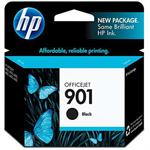 901 Officejet Black Ink Cartridge