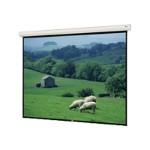 Cosmopolitan Electrol - Projection screen - motorized - 240 in ( 610 cm ) - 4:3 - Matte White