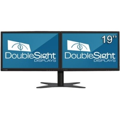 Doublesight 19