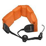 Olympus Floating Foam Strap for Stylus SW Camera Series, Orange 202204