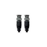 Pro Series - Network cable - BNC (M) to BNC (M) - 10 ft - coaxial - RG-58 - black