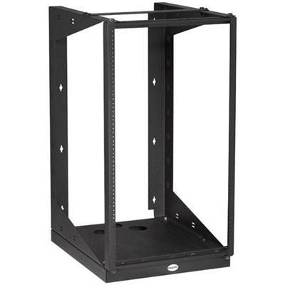 Black BoxUltra Wallmount Racks - Wall mount frame kit - - 19U - 19
