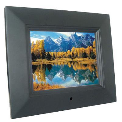 Sungale Group 8 inches touch Panel Digital Photo Frame (JW8FTP)