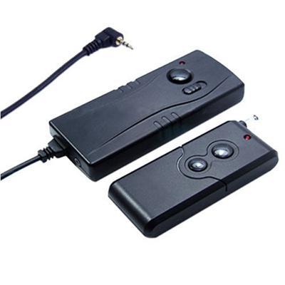 SatechiWR-C100 Wireless Remote Control for Canon EOS Digital Rebel XT, XTi, XSi, & ELAN SLR Cameras(B0016P2L2I)