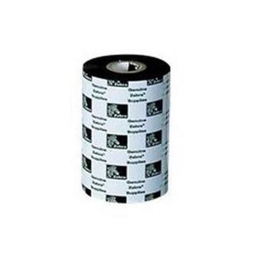 Zebra Tech ZipShip 5319 Wax - 43 3 in x 244 ft - Print Ink Ribbon Refill  (Thermal Transfer) (Pack of 12 ) - for Desktop GX420, GX430, LP 2844