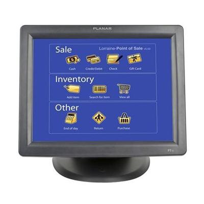 PlanarPT1500MX - LCD monitor - 15