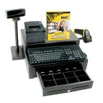 QuickStore POS Hardware and Software Solution Bundle