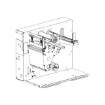 Ribbon supply spindle assembly - for Xi Series 110XiIIIPlus
