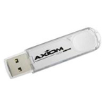 32GB USB Flash Drive w/ Downloadable Password Protection
