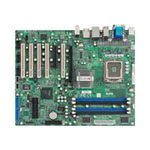 Super Micro SUPERMICRO C2SBC-Q - Motherboard - ATX - LGA775 Socket - Q35 - 2 x Gigabit LAN - onboard graphics - HD Audio (8-channel) MBD-C2SBC-Q-O