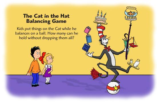 balancing act games free