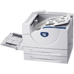 Phaser 5550N - Printer - monochrome - laser - A3/Ledger - 1200 dpi - up to 50 ppm - capacity: 1100 sheets - parallel, USB, Gigabit LAN