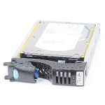 EMC hard drive - 300 GB - 4Gb Fibre Channel CX-4G15-300U