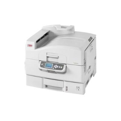 OkiC9650hn Color Signage 36/40ppm Laser Printer(91642404)