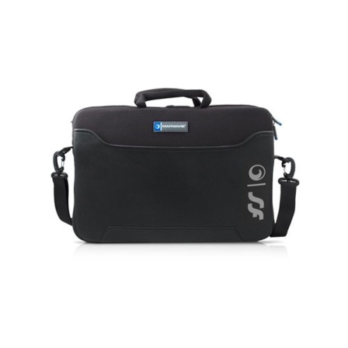 "MarBlue Sportfolio Deluxe for 13"" MacBook - Black"