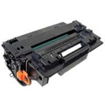 Black - MICR toner cartridge (alternative for: HP 11A) - for HP LaserJet 2410, 2420, 2430; MICR 2420, 2430