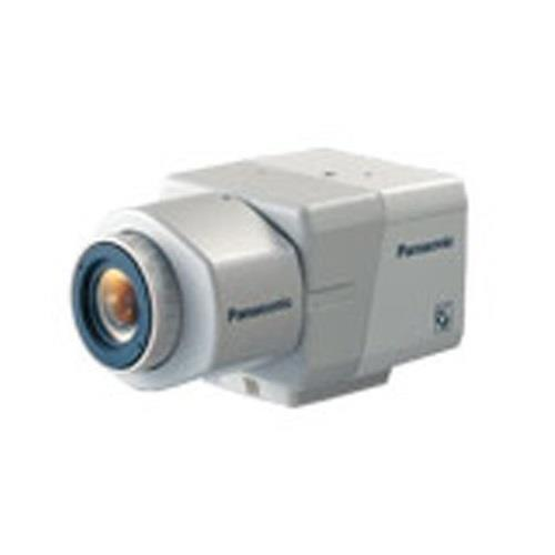 "Panasonic Compact 1/3"" Day and Night CCD Camera"