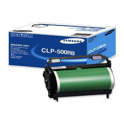SamsungCLP-500RB OPC Drum for CLP-500/CLP-500N/CLP-550/CLP-550N(CLP-500RB)