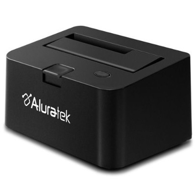 Aluratek USB 2.0 2.5
