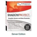 StorageCraft Technology ShadowProtect Server v3.x - 25-49 user SPS30ENVLC