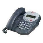 5402 - Digital phone - gray