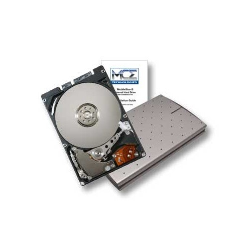MCE 500GB INT MACBOOK/PRO HARD DRIVE W/ENCL