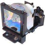 Compatible Projector Lamp Replacement for 3M/Hitachi/Liesegang/ViewSonic