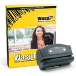 Wasp WaspTime Enterprise with Barcode Clock 633808551162
