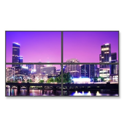 "NEC Displays MultiSync LCD4020-TMX4 - 40"" LCD flat panel display"