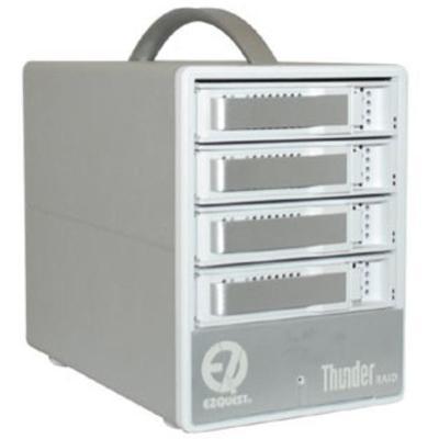 EzquestTHUNDER PRO A/V RAID TRIPLE 1TB/32MB(B01632)
