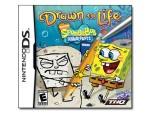 Drawn to Life SpongeBob Squarepants Edition - Nintendo DS