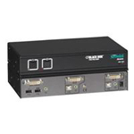 Black Box ServSwitch Secure 2 port with USB KVM Switch SW2007A-USB