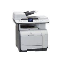 HP Color LaserJet CM2320nf Multifunction Printer CC436A#ABA