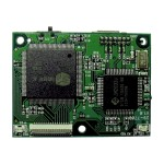 Transcend SATA Flash Module Horizontal - Solid state drive - 2 GB - internal - SATA 1.5Gb/s TS2GSDOM7H